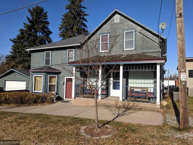 109 W State Street, Dresser, WI 54009 (#6028400) :: Bos Realty Group