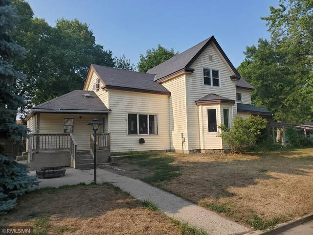 326 Holcombe Avenue S, Litchfield, MN 55355 (#6028515) :: Bos Realty Group