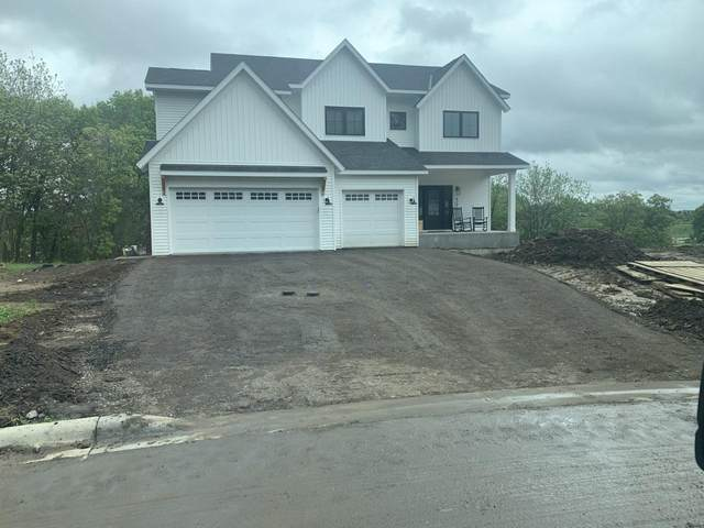 2337 136th Court, Rosemount, MN 55068 (#6028516) :: Twin Cities South