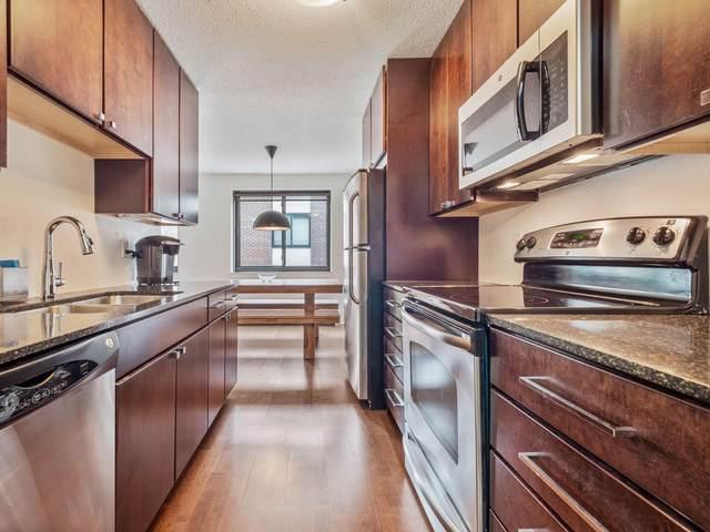 48 Groveland Terrace B302, Minneapolis, MN 55403 (#6028540) :: Lakes Country Realty LLC