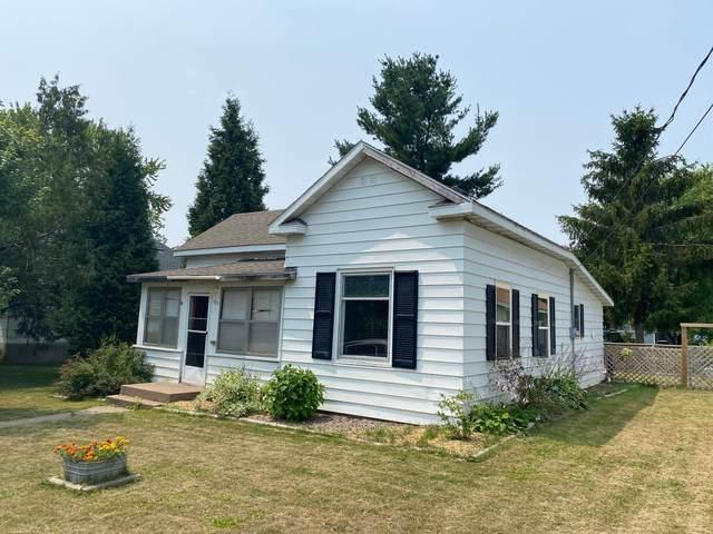 121 Elm Street N, Turtle Lake, WI 54889 (#6028603) :: Lakes Country Realty LLC