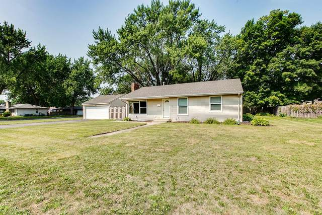 8756 Humboldt Avenue S, Bloomington, MN 55431 (#6028707) :: Twin Cities South