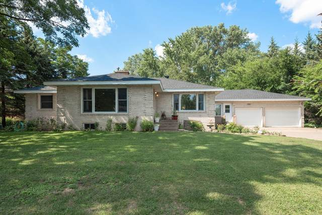 725 Labore Road, Little Canada, MN 55117 (#6028797) :: The Michael Kaslow Team