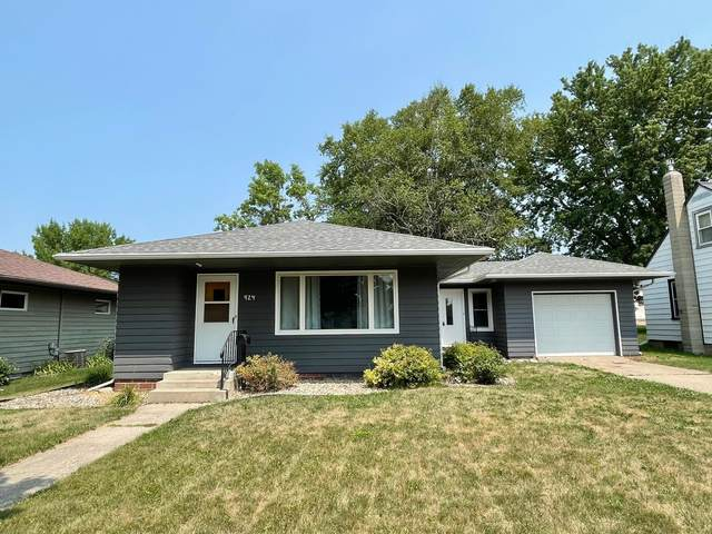 424 W Sanborn Street, Springfield, MN 56087 (#6028855) :: Happy Clients Realty Advisors