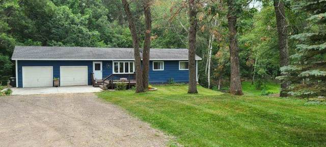 8620 257th Avenue NW, Zimmerman, MN 55398 (#6029062) :: Bos Realty Group