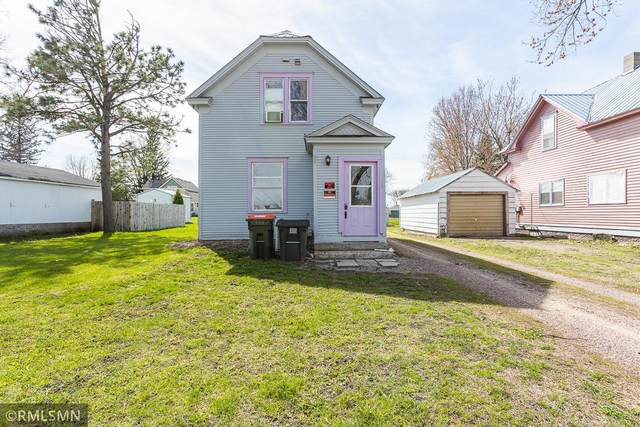 308 S Redwood Street, Winthrop, MN 55396 (#6029181) :: Lakes Country Realty LLC