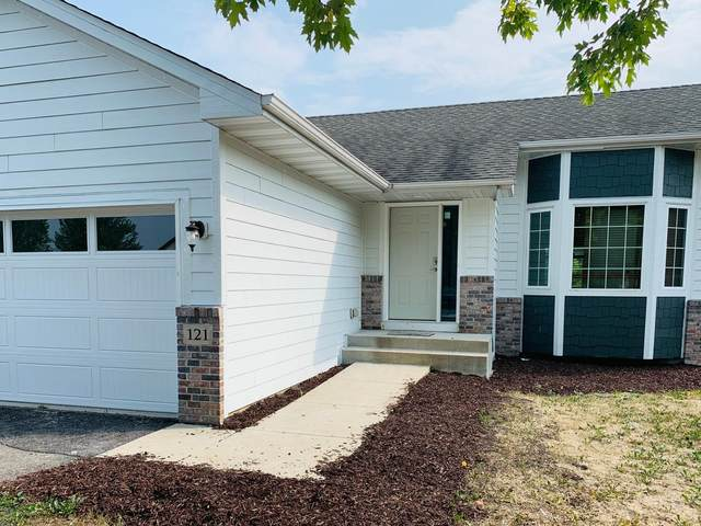 121 Hill Street, Montrose, MN 55363 (#6029197) :: Bos Realty Group