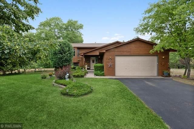 1801 Fairlawn Road, Princeton, MN 55371 (#6029237) :: Straka Real Estate
