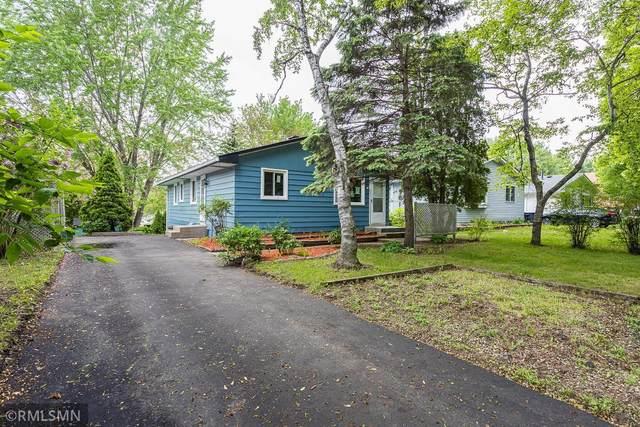 2075 3rd Street N, North Saint Paul, MN 55109 (#6029281) :: Lakes Country Realty LLC