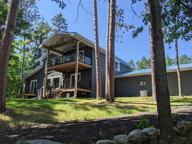 914 Cty 5 NW, Hackensack, MN 56452 (#6029323) :: The Michael Kaslow Team