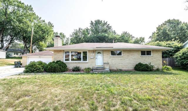 8831 Knox Avenue S, Bloomington, MN 55431 (#6029361) :: Twin Cities South
