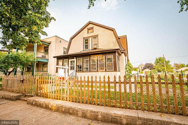 2829 Garfield Avenue, Minneapolis, MN 55408 (#6029384) :: Bos Realty Group