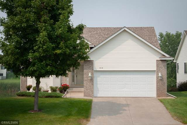 414 24th Lane SE, Cambridge, MN 55008 (#6029426) :: Lakes Country Realty LLC