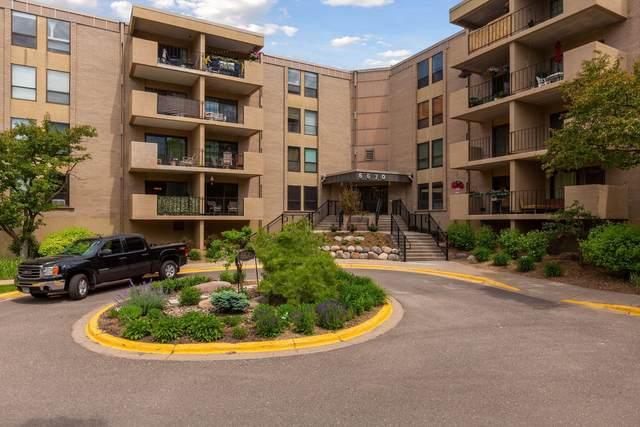 6670 Vernon Avenue S #107, Edina, MN 55436 (#6029465) :: Bos Realty Group