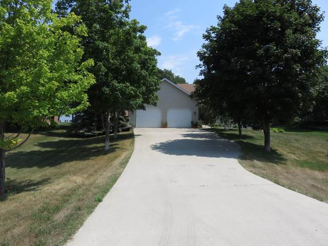 876 South Andrew Drive NW, New London, MN 56273 (#6029471) :: The Michael Kaslow Team