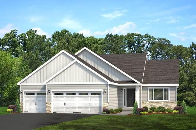 350 Lake Erin Drive, Green Isle, MN 55338 (#6029493) :: Straka Real Estate