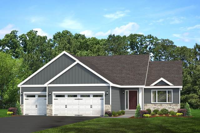 370 Lake Erin Drive, Green Isle, MN 55338 (#6029512) :: Straka Real Estate