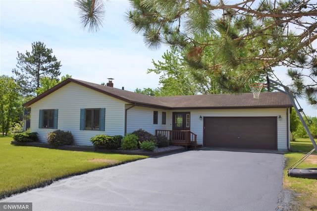 3118 Arrowwood Circle NW, Bemidji, MN 56601 (#6029519) :: Lakes Country Realty LLC