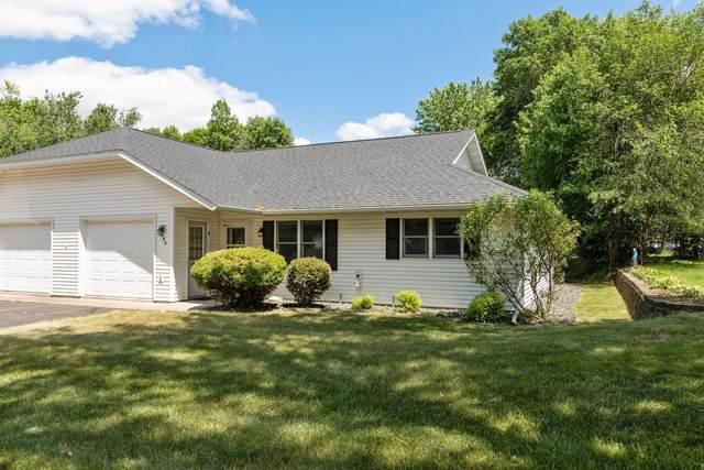 528 & 530 Minnesota Avenue, New Richmond, WI 54017 (#6029552) :: The Pietig Properties Group