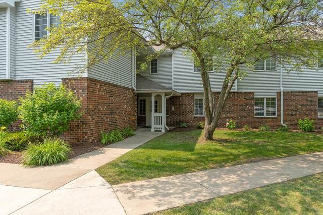 3579 Blue Jay Way #105, Eagan, MN 55123 (#6029581) :: Twin Cities South