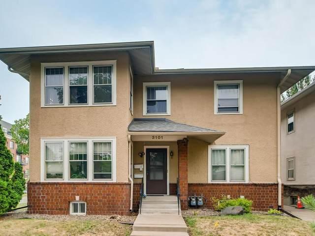 3101 Humboldt Avenue S, Minneapolis, MN 55408 (#6029588) :: Happy Clients Realty Advisors