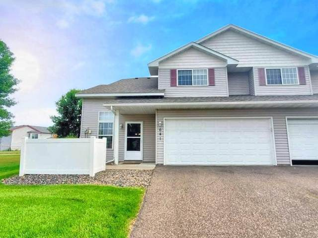 641 19th Place SE, Cambridge, MN 55008 (#6029726) :: Lakes Country Realty LLC