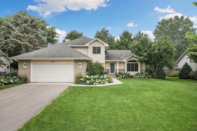 14281 Durning Avenue, Apple Valley, MN 55124 (#6029730) :: Twin Cities South