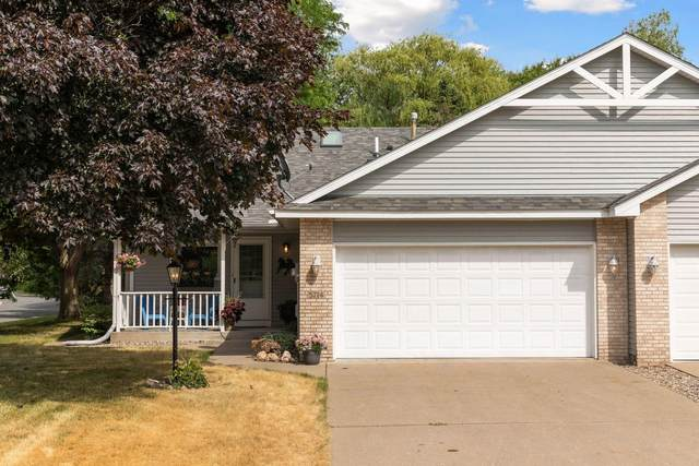 5714 Heather Ridge Drive, Shoreview, MN 55126 (#6029826) :: Lakes Country Realty LLC