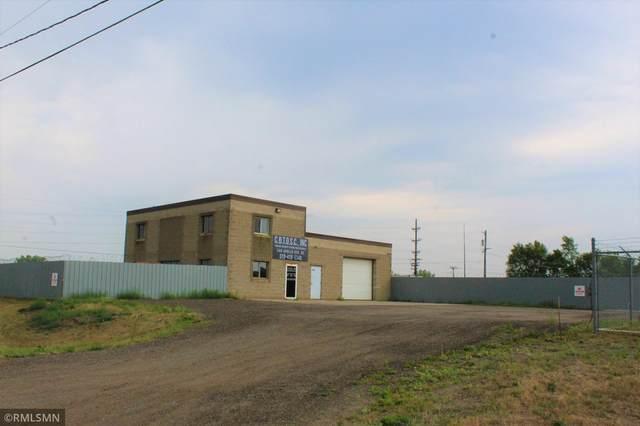 540 Apollo Avenue NE, Saint Cloud, MN 56304 (#6029878) :: Lakes Country Realty LLC