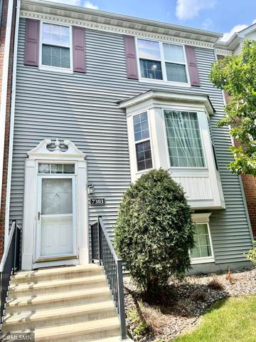 7303 Zane Avenue N, Brooklyn Park, MN 55443 (#6029911) :: Lakes Country Realty LLC