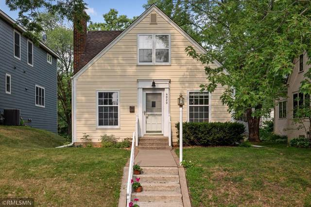 4020 Ewing Avenue S, Minneapolis, MN 55410 (#6029918) :: Lakes Country Realty LLC