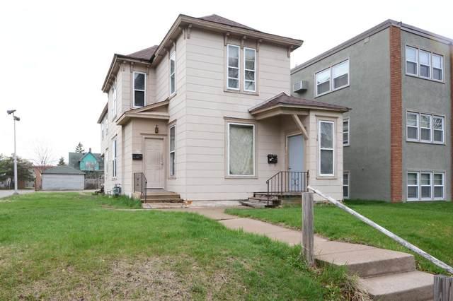 3316 Pleasant Avenue, Minneapolis, MN 55408 (#6029927) :: Bos Realty Group
