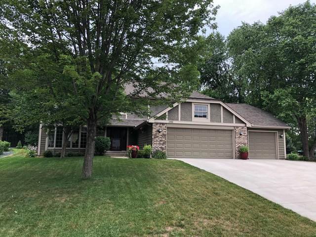 12566 Dover Drive, Apple Valley, MN 55124 (#6030002) :: Twin Cities South