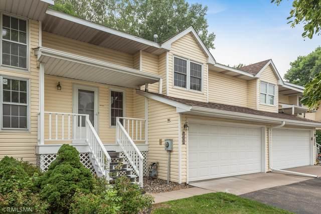 2330 Grange Avenue N, Oakdale, MN 55128 (#6030017) :: Lakes Country Realty LLC