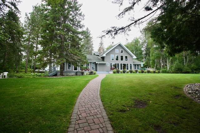 28604 County Road 37, Laporte, MN 56461 (#6030024) :: Lakes Country Realty LLC