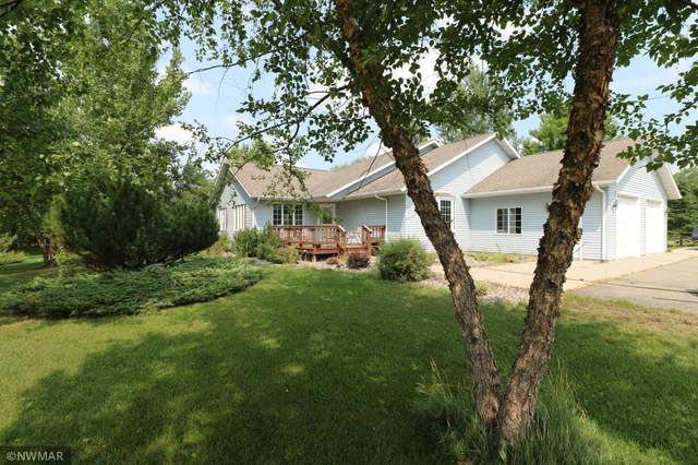 2607 Forest View Drive NE, Bemidji, MN 56601 (#6030026) :: Lakes Country Realty LLC