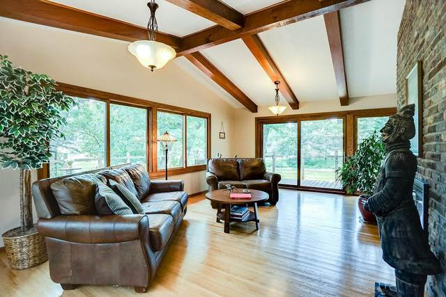 5130 Rainier Pass, Columbia Heights, MN 55421 (#6030055) :: Lakes Country Realty LLC