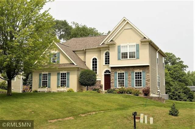 2357 Clover Lane, Red Wing, MN 55066 (#6030113) :: Lakes Country Realty LLC