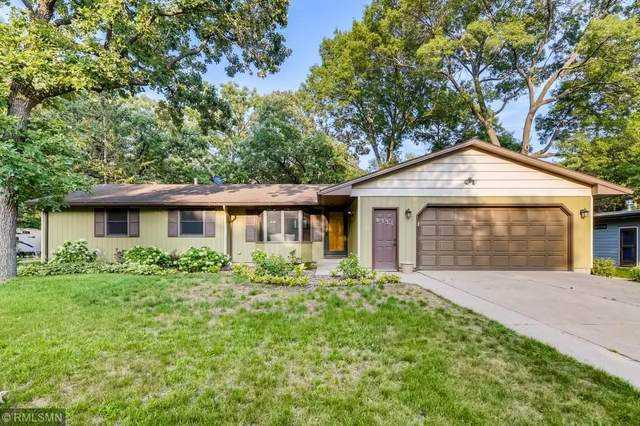 8331 Red Oak Drive, Mounds View, MN 55112 (#6030210) :: Lakes Country Realty LLC