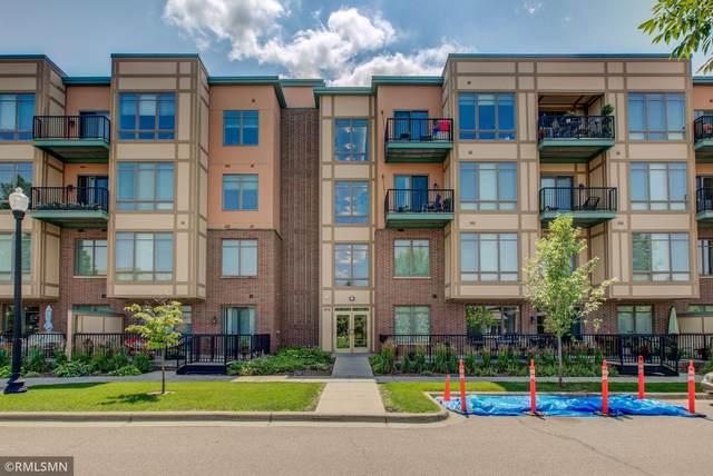 1070 Grandview Court NE #304, Columbia Heights, MN 55421 (#6030265) :: Servion Realty