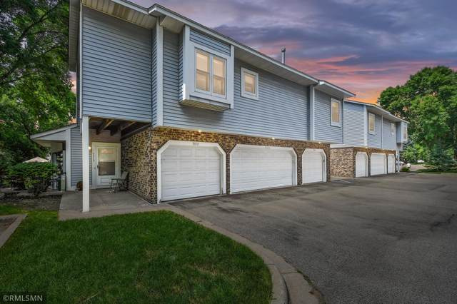 5317 Highpointe Drive, Bloomington, MN 55437 (#6030374) :: Twin Cities South