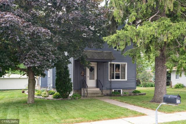 705 Silver Street E, Mapleton, MN 56065 (#6030440) :: Bos Realty Group