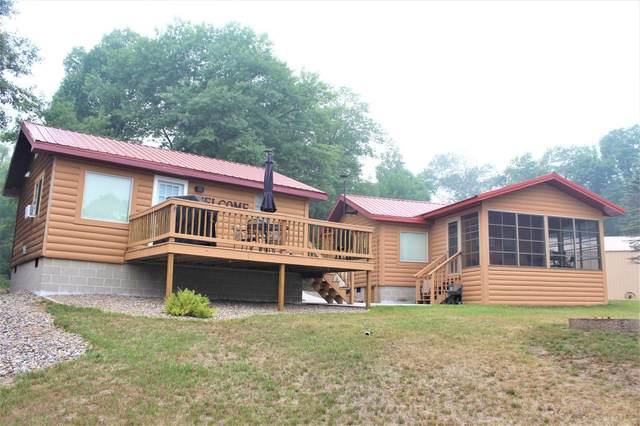 1111 W Big Portage Lake Drive NW A & B, Backus, MN 56435 (#6030530) :: Lakes Country Realty LLC