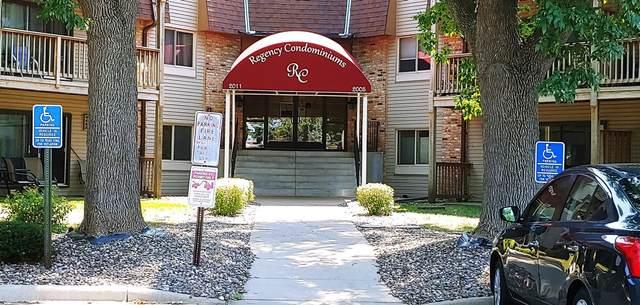 2011 E 122nd Street D2, Burnsville, MN 55337 (#6030596) :: The Michael Kaslow Team