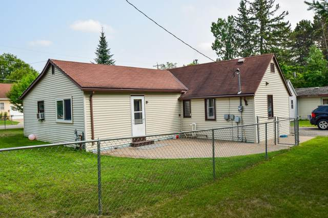 403 Central Avenue S, Park Rapids, MN 56470 (#6030610) :: Lakes Country Realty LLC