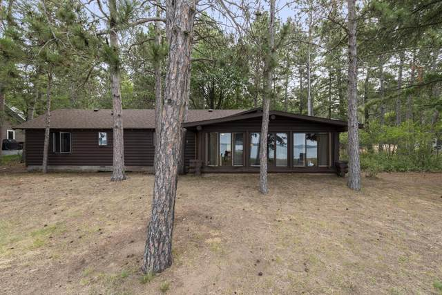 20241 County 40, Park Rapids, MN 56470 (#6031442) :: Lakes Country Realty LLC