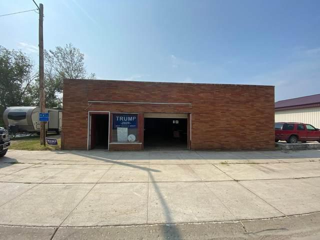 103 SW Hwy1, Effie, MN 56639 (#6046736) :: The Pietig Properties Group
