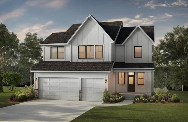 2313 Keystone Avenue NE, Saint Michael, MN 55376 (#6047016) :: Lakes Country Realty LLC