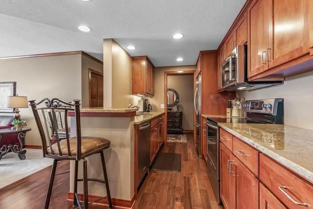 6400 York Avenue S #612, Edina, MN 55435 (#6068071) :: Happy Clients Realty Advisors