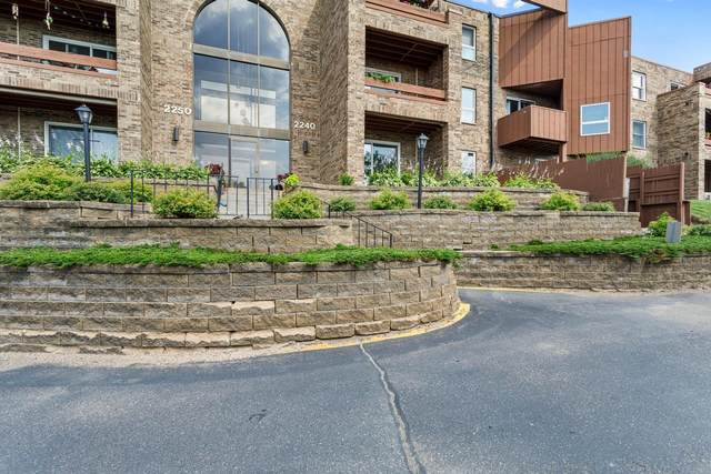 2240 Midland Grove Road #206, Roseville, MN 55113 (#6068524) :: Lakes Country Realty LLC